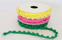 POM POM STRING EASTER 2M/ROLL 3 PC - Click for more info