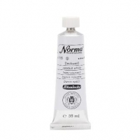 SCH NORMA OIL 35ML 116 OPAQUE WHITE S1 INR 3 - Click for more info