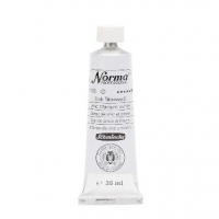 SCH NORMA OIL 35ML 118 ZINC TITANIUM WHITE S1 INR 3 - Click for more info