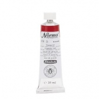 SCH NORMA OIL 35ML 318 MADDER RED S1 INR 3 - Click for more info
