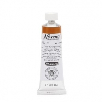 SCH NORMA OIL 35ML 600 RAW LIGHT OCHRE S1 INR 3 - Click for more info