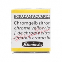 SCH HDAM WC 1/2 PAN 211 CHROME YELLOW LEMON S2 INR 3 - Click for more info