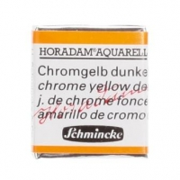 SCH HDAM WC 1/2 PAN 213 CHROME YELLOW DEEP S2 INR 3 - Click for more info