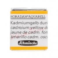 SCH HDAM WC 1/2 PAN 226 CADMIUM YELLOW DEEP S3 INR 3 - Click for more info