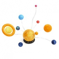 DECOFOAM KIT SOLAR SYSTEM 1 KIT H/S ## - Click for more info