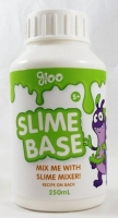 GLOO KIDS SLIME BASE WHITE 250mL # - Click for more info