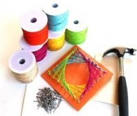 STRING ART STARTER PACK - Click for more info