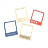 WOOD FRAMES POLAROID 12 PC - Click for more info