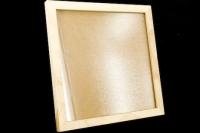 WOODEN FRAME SCRAPBOOKING MED 300 X 300MM 1 PC ## - Click for more info