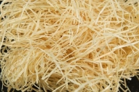 WOOD WOOL NATURAL 25 GM H/S # - Click for more info